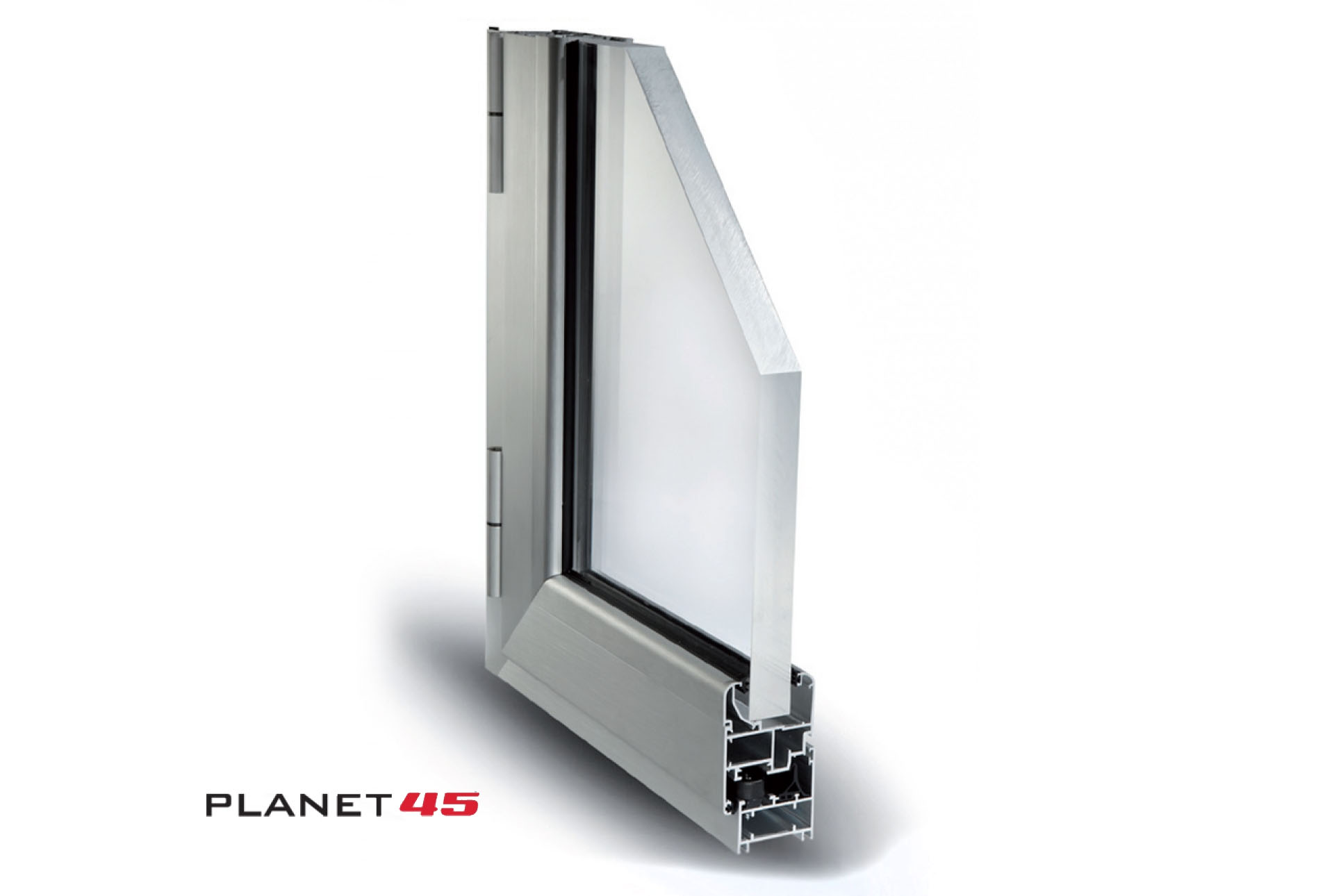 ALsistem Planet 45
