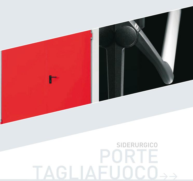 Porte Tagliafuoco