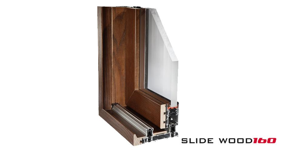 Slide Wood