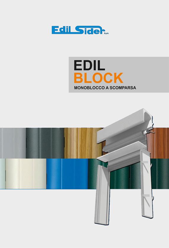 Edil Block