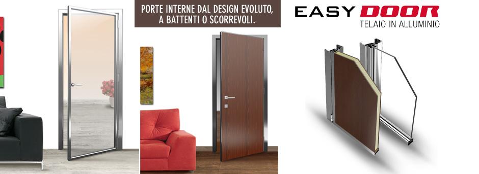 Porte per interni Easy Door