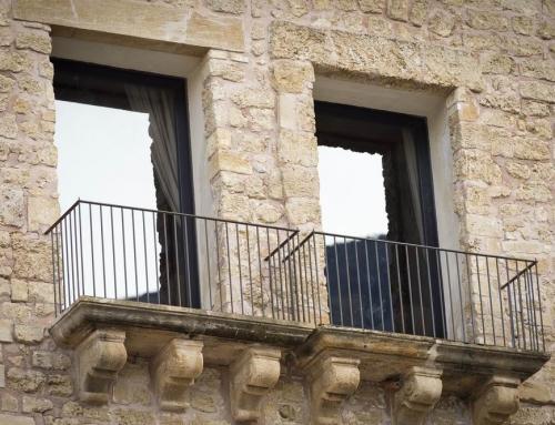 Castello Arabo Normanno – C.mmare del Golfo (Tp)
