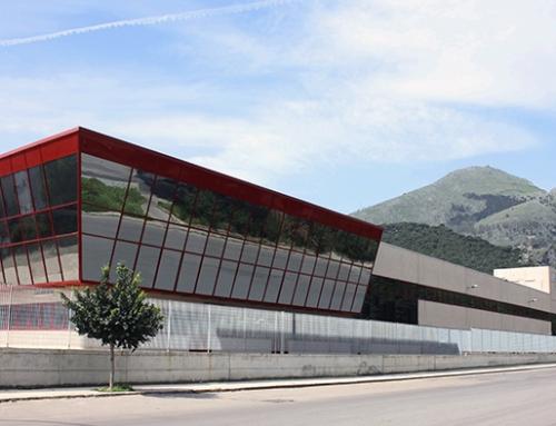 Uffici Bus Amat – Palermo