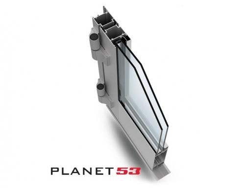 Planet 53 Porte