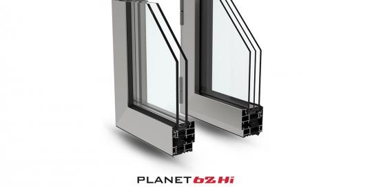 Planet62HI / Planet 72HI