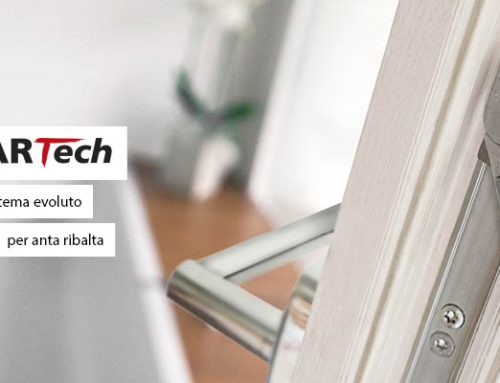 Nuova partnership con AGB SpA per i prodotti Artech