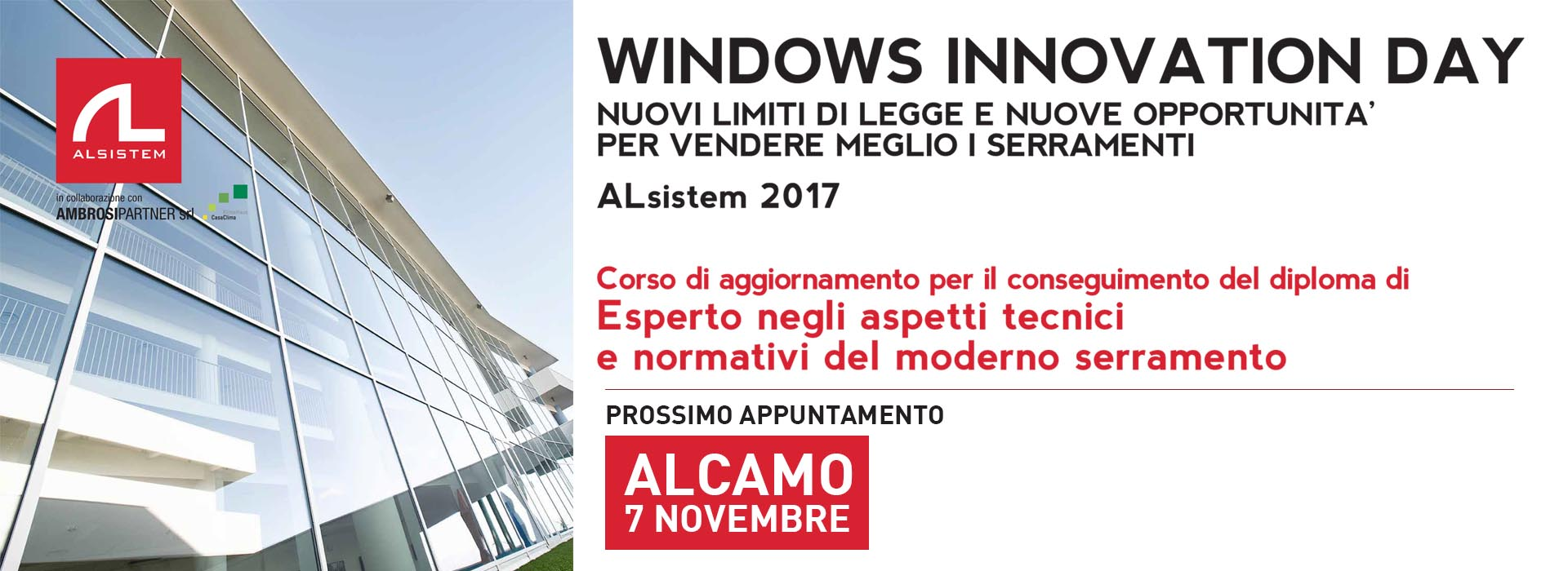 Windows Innovation Day Alcamo 7 Novembre Edilsider S P A