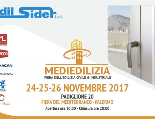 MEDIEDILIZIA | 24-25-26 Novembre a Palermo