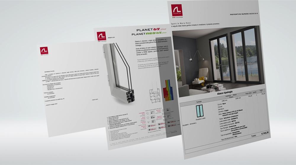 ALwin Suite demo