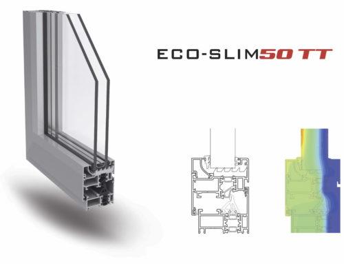 Eco-Slim50 TT